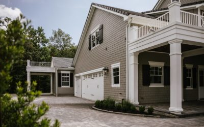 Custom Elements for a Functional Garage